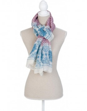 100x180 cm synthetic scarf SJ0663 Clayre Eef
