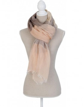 scarf SJ0673Y Clayre Eef in the size 70x180 cm