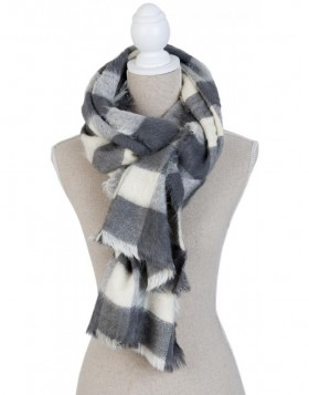 scarf SJ0684 Clayre Eef in the size 40x200 cm