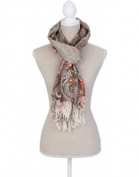 scarf SJ0686G Clayre Eef in the size 70x170 cm