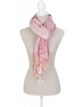 70x170 cm synthetic scarf SJ0686P Clayre Eef