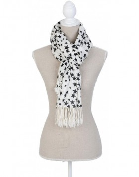 70x170 cm synthetic scarf SJ0692W Clayre Eef