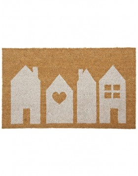brown doormat  - MC093 Clayre Eef