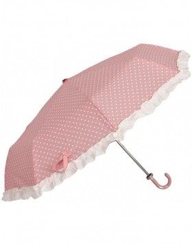 W5PLUF0001P decorative umbrella - 98cm (31cm)