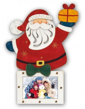 Christmas picture frame  MINSK 10x15 cm