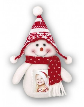 christmas decoration red 1 piece