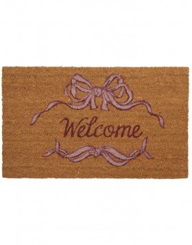 Welcome MC083 door scrapter 75x45 cm