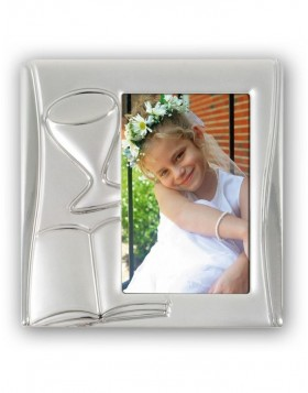 Yvette 9x13 cm photo frame Communion