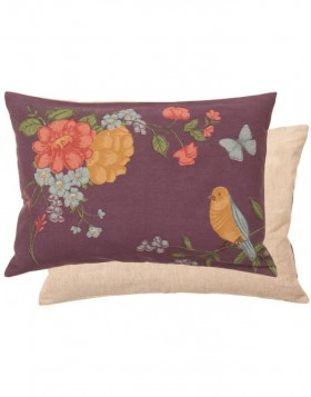 Cushion Vintage Floral Beauty 35x50 cm