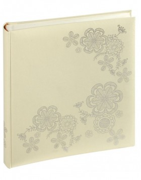 noble photo album ILENA by Panodia 32x35 cm