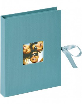 Photo Gift Box Fun petrol green 13x18 cm