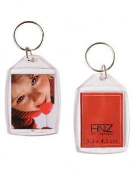 Henzo acrylic key for for one photo