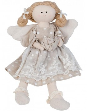 doll natural in the size 40 cm