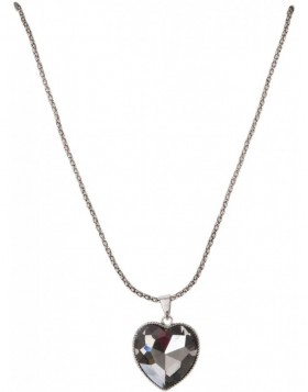 necklace silver B0300381 Clayre Eef