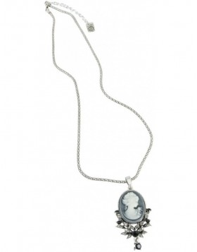 necklace silver B0300243 Clayre Eef