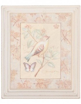 61830 Clayre Eef painting BIRD