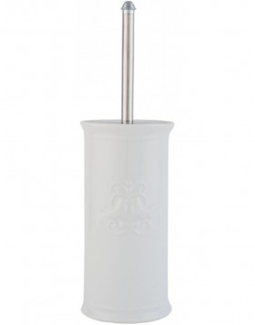 63038 Clayre Eef toilet brush with holder