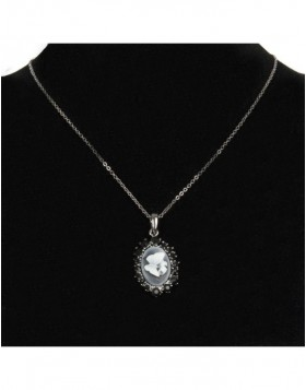necklace silver B0300520 Clayre Eef