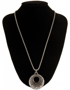 necklace silver B0300548 Clayre Eef