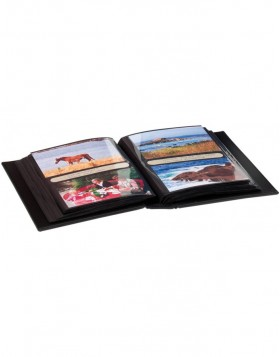 slip-in album Deluxe 200 photos 10x15 cm and 13x18 cm