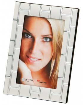 Picture frame - Metal - format 10x15 cm
