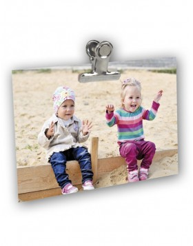 magnetic photo clip 3,5x3,5 cm