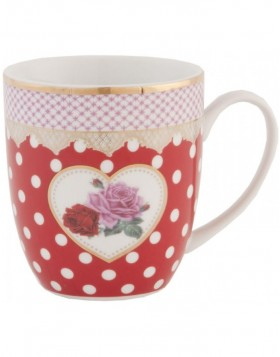 originelle Tasse MADAME DOTTIE