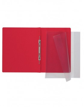 Folder covers for document wallets