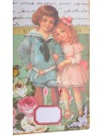 Antique Notepad 6PA0005 Young Kids