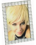 Colette glass photo frame 10x15 cm and 13x18 cm