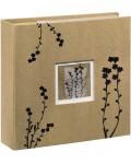 Natural Memo Album, for 200 photos with a size of 10x15 cm