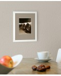 FSC wooden frame Accent