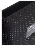marriage photo album BLACK GLAMOUR 28 x 30,5 cm