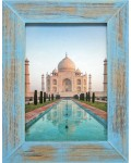 Wooden frame India