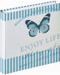 Jumbo photo album Mariposa 30x30cm