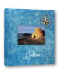 jumbo photo album GULLIVER 29x31 cm