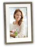 metall photo frame Drama 10x15 cm, 13x18 cm, 15x20 cm