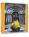 memo photo album ICONIC CITY II- 200 photos 11x16 cm