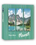 PLANET slip-in album for 200 or 300 photos
