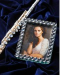 Walther photo frame Perle 5x7 cm, 10x10 cm, 10x15 cm and 13x18 cm