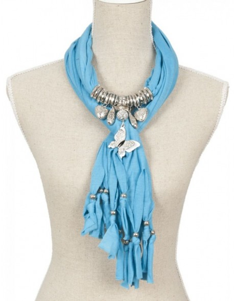 scarf SJ0431 Clayre Eef in the size 160 cm