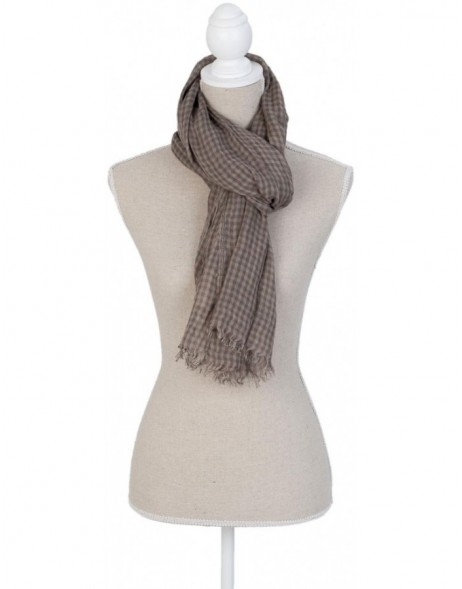 scarf SJ0675BGR Clayre Eef in the size 160x60 cm