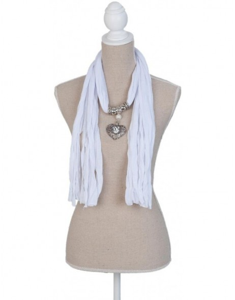 scarf SJ0603 Clayre Eef in the size 165x40 cm