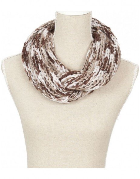 scarf SJ0451BGR Clayre Eef in the size 17x60 cm