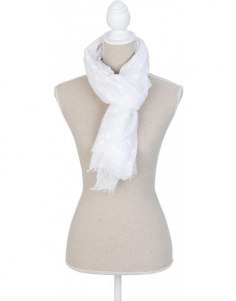 scarf SJ0641W Clayre Eef in the size 180x70 cm