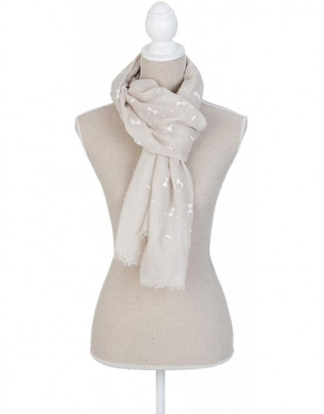 180x70 cm synthetic scarf SJ0644N Clayre Eef
