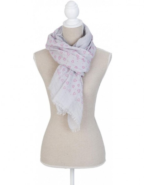 scarf SJ0646G Clayre Eef in the size 180x70 cm