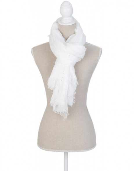 scarf SJ0672W Clayre Eef in the size 180x80 cm