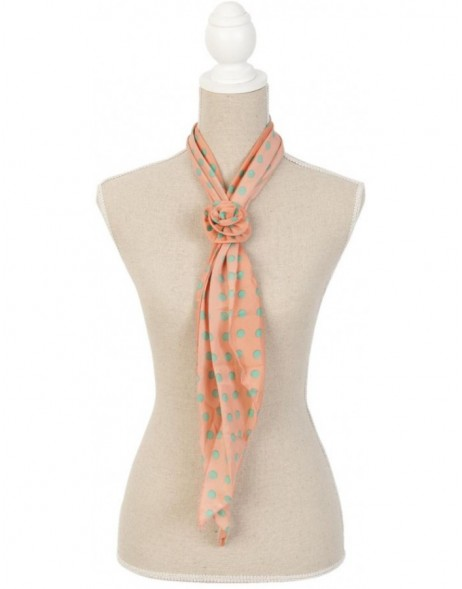 18x150 cm synthetic scarf SJ0475 Clayre Eef