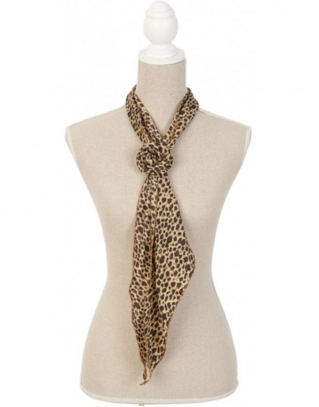 scarf SJ0486 Clayre Eef in the size 18x150 cm